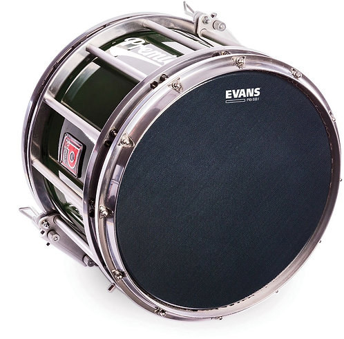 Evans Pipe Band Snare Batter Oversized 14 inch