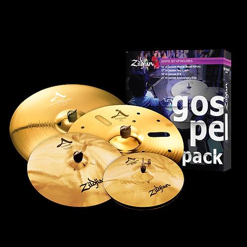 Gospel Music Pack - A Custom