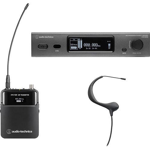 Audio-Technica R3210 T3201 BP893cH 470-530 Mz3000 Series Wls Sys (4th gen)