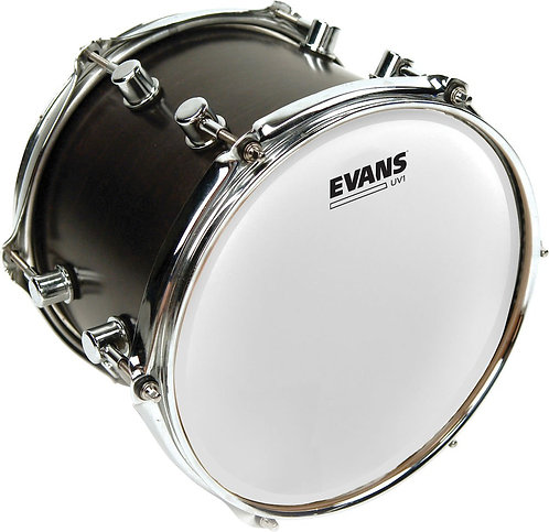Evans UV1 Coated Drum Head 13 Inch