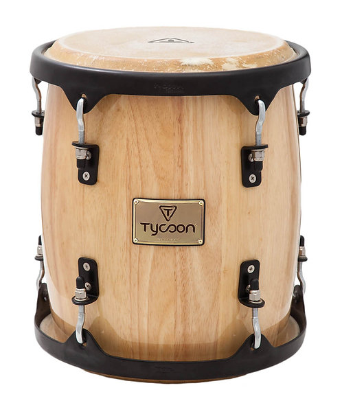 "11"" Tambora Natural Finish"