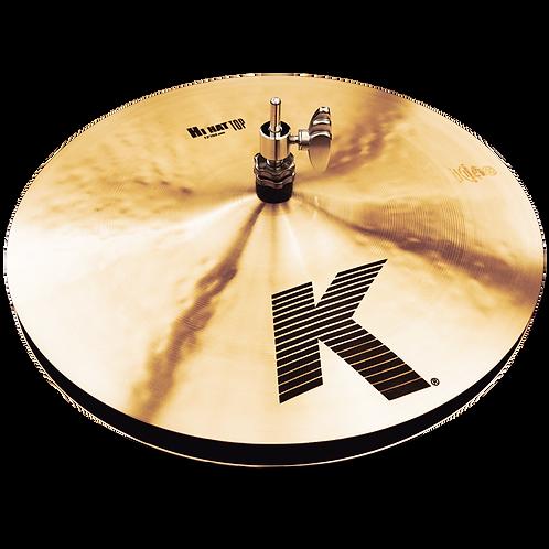 "13"" K/z Special Hi Hat - Pair"