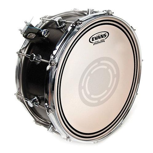 Evans EC1 Reverse Dot Snare Batter Drum Head 13 inch
