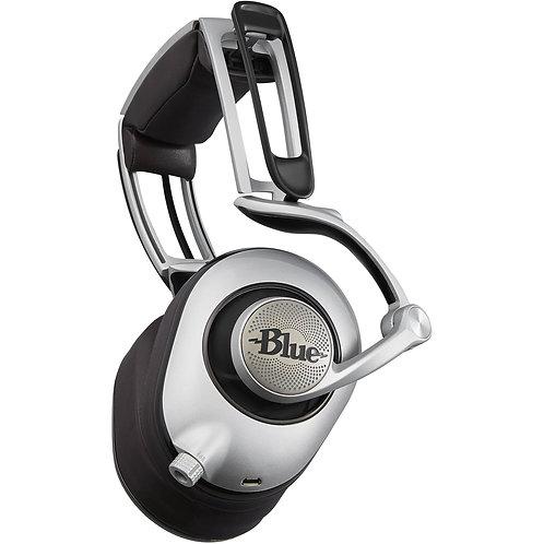 Blue Ella Planar Magnetic Headphone w/ Built-In Audiophile Amp