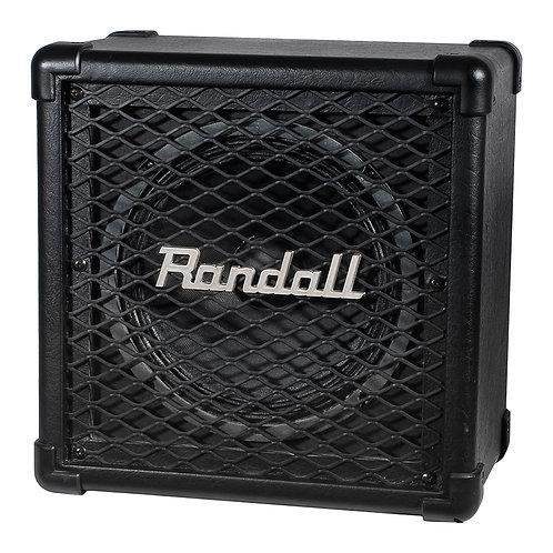 Randall 1x8 Speaker Cab   8 ohm 1x8 mini cab