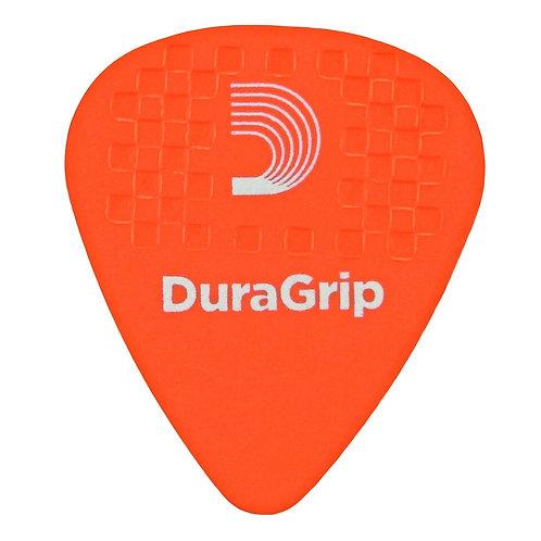 D'Addario DuraGrip Guitar Picks 100pk Light
