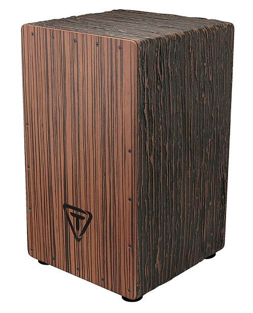 29 Series Supremo Select Cajon - Lava Wood Finish