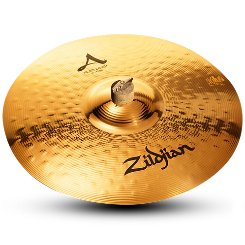 "18"" A Zildjian Heavy Crash"