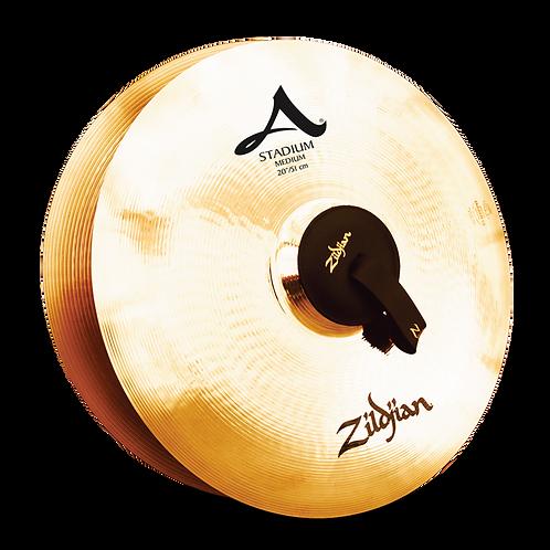 """20"""" A Zildjian Stadium Medium"""