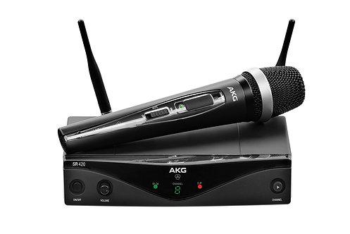AKG WMS420 VOCAL SET BD A