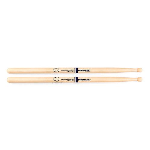 Promark Hickory DC51 Wood Tip drumstick