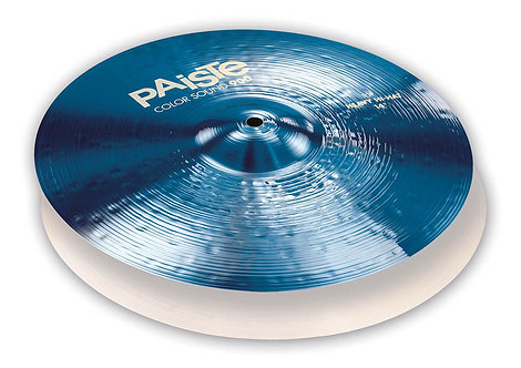 Paiste 14 900 Cs Blue Heavy Hi-hat Top