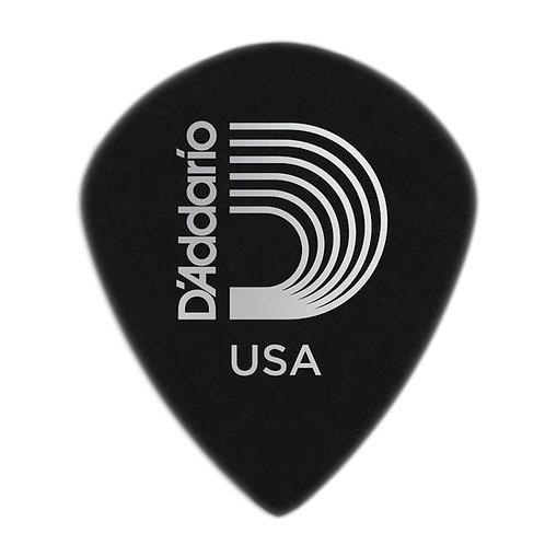 D'Addario Black Ice Guitar Picks 25 pack Hvy