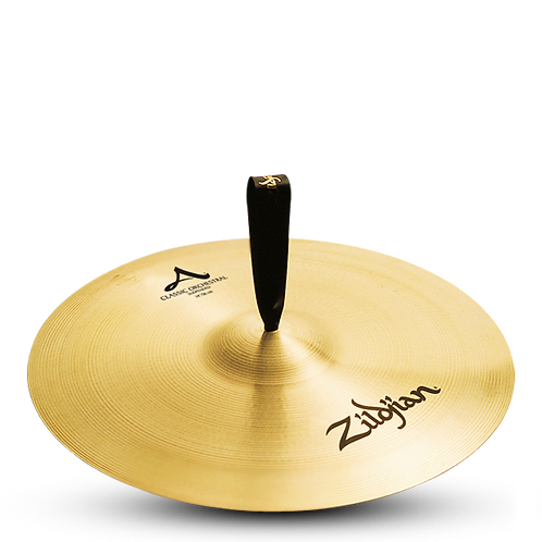 "14"" A Zildjian Classic Orchestral Selection Suspended"