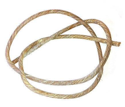"""Paiste Gong String For 13"""" Dg"""