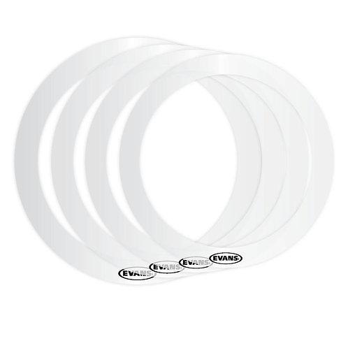 Evans E-Ring Pack Standard