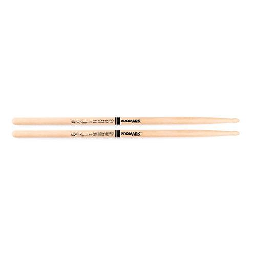 Promark Hickory 735 Steve Ferrone Wood Tip drumstick