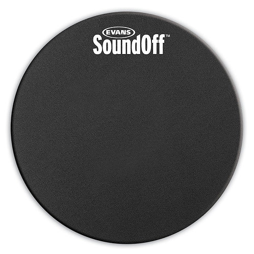 SoundOff by Evans Drum Mute 13 Inch
