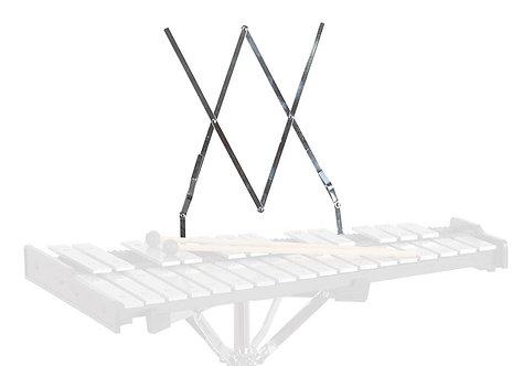 CB Music Rack For Perc Kit