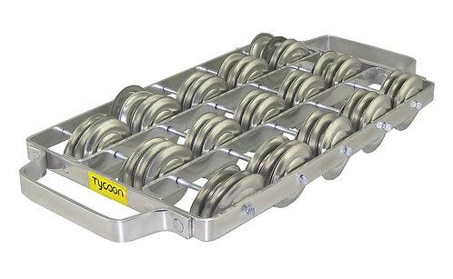 Aluminum Chocalho