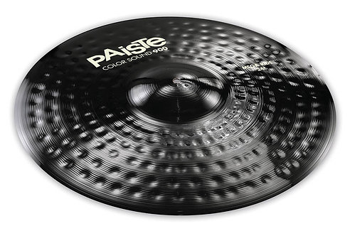 Paiste 24 900 Cs Black Mega Ride