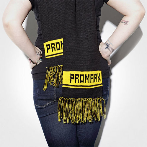 Promark Knit Scarf