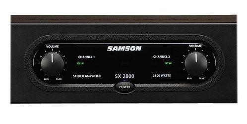 Samson SX2801