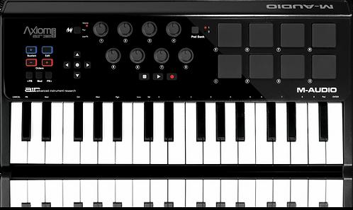 Axiom AIR Mini 32-Channel MIDI Controller