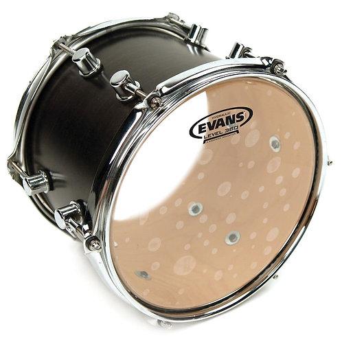 Evans Hydraulic Glass Drum Head 10 Inch