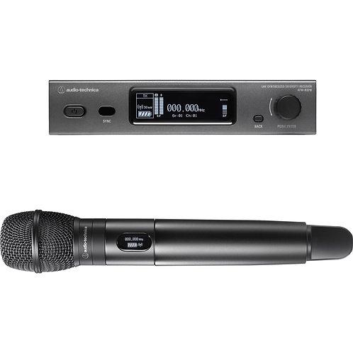 Audio-Technica R3210 T3202 C710 470-530 Mz 3000 Series Wls Sys (4th gen)
