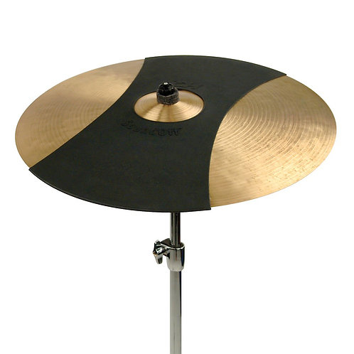 SoundOff by Evans Ride Mute 22 Inch