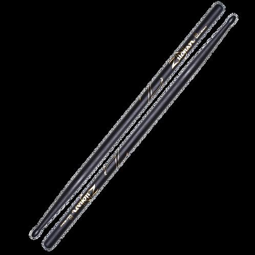 5A Nylon Black Drumsticks
