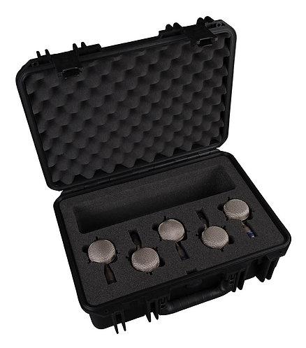 6 Capsule Kit (b1, B2, B3, B4, And B5)