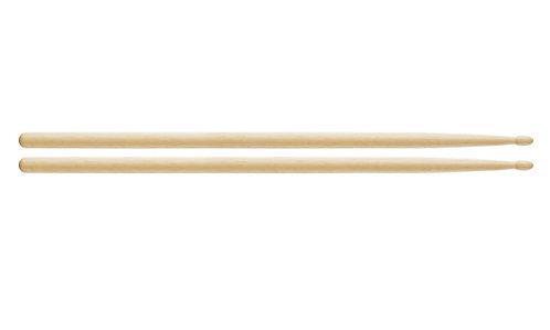 Promark LA Special Unprinted 7A Wood Tip Drumsticks