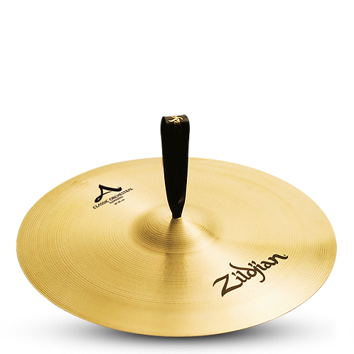 """18"""" A Zildjian Classic Orchestral Selection Suspended"""