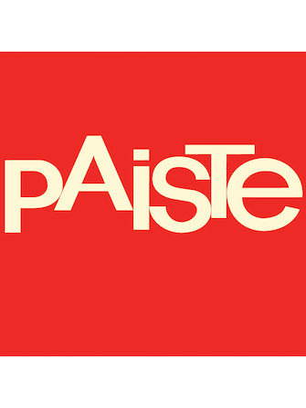 Paiste Roller Foot 600/20mm For Sq Set Std 20/22 - 24/26