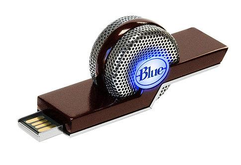 Blue Tiki Portable USB Microphone