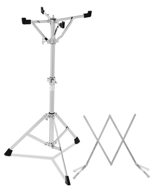 CB Practice Pad/Percussion Kit Stand