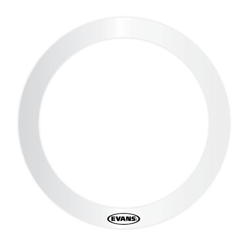 Evans 1.5 Inch E-Ring 10 Pack 14 Inch