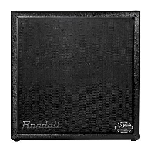 Randall Kirk Hammett 4x12 V30   KH import V30 cab
