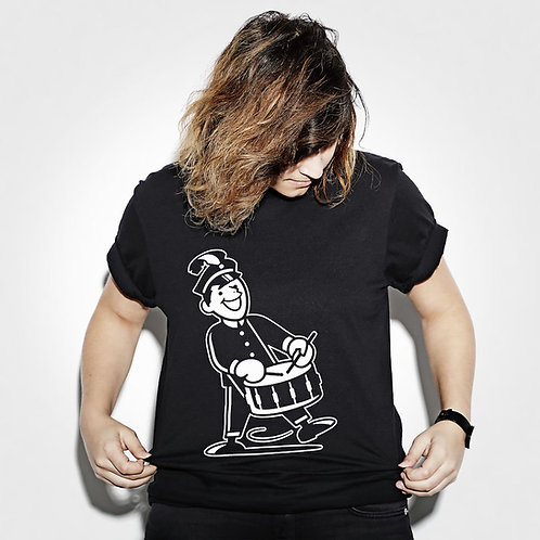 Evans Barney Beats T-shirt - Extra Large