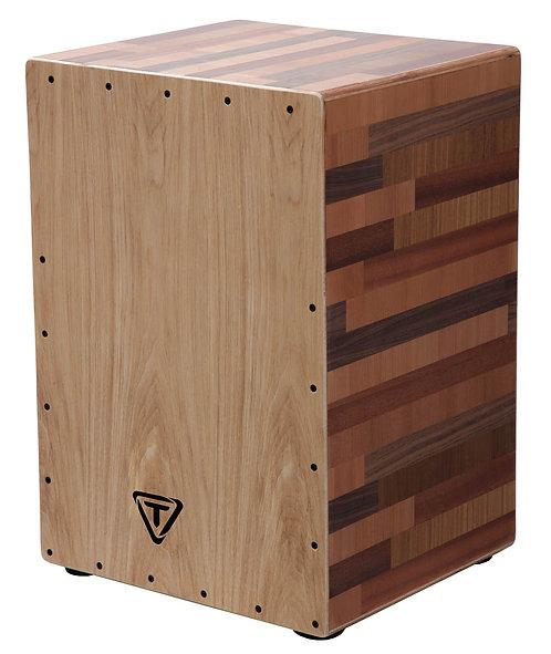 35 Series Wood Mixture Cajon