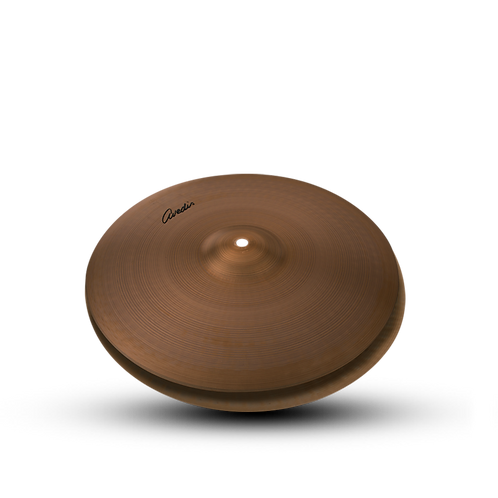 "14"" A Avedis Hihat - Bottom"