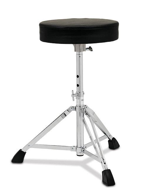 Percussion Plus Double-Braced Drum Throne