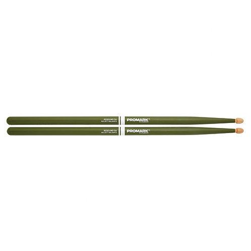 Promark Rebound 5A Acorn Green
