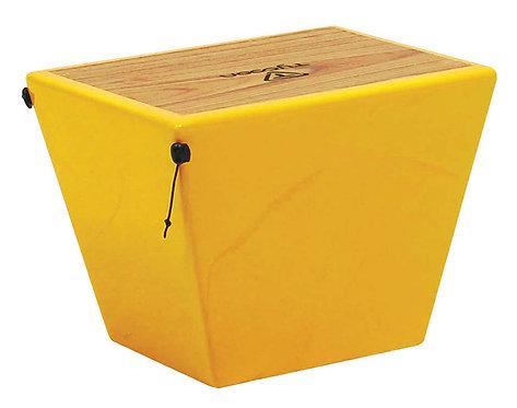 Siam Oak Quinto Cajon - Yellow