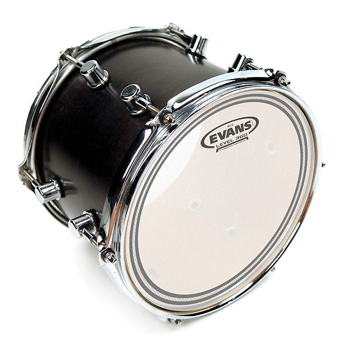 Evans EC2 Coated Drum Head 18 Inch