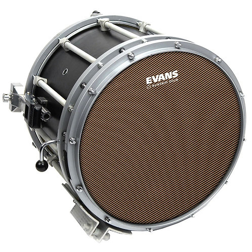 Evans System Blue Marching Snare 13 inch