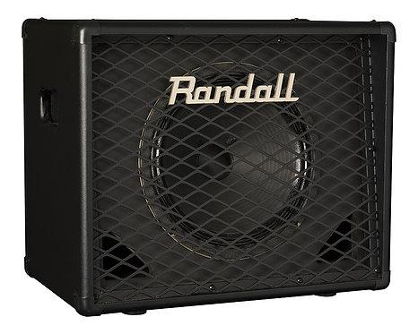 Randall 65w 1x12 cab -Vintage30 V30 8 ohm w steel grill