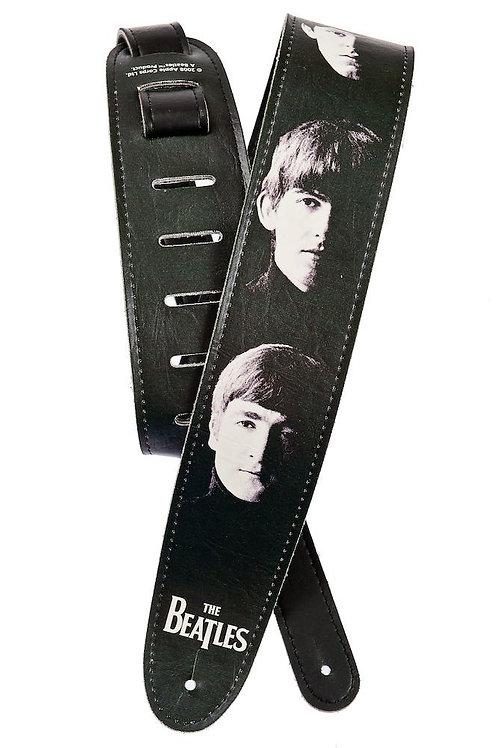 D'Addario Beatles Guitar Strap Meet The Beatles